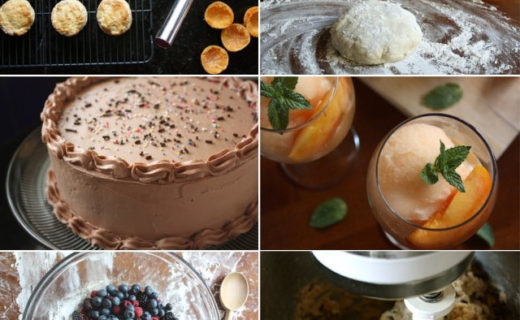 My Favorite Recipes of 2011