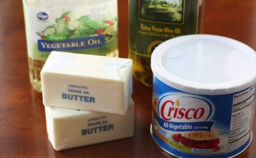 Ingredient Spotlight: How Fats are Used in Baking