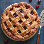 Sweet Cherry Pie is a delicious summertime treat!