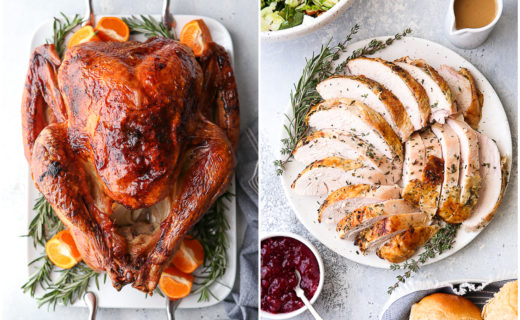 My Favorite Thanksgiving Recipes