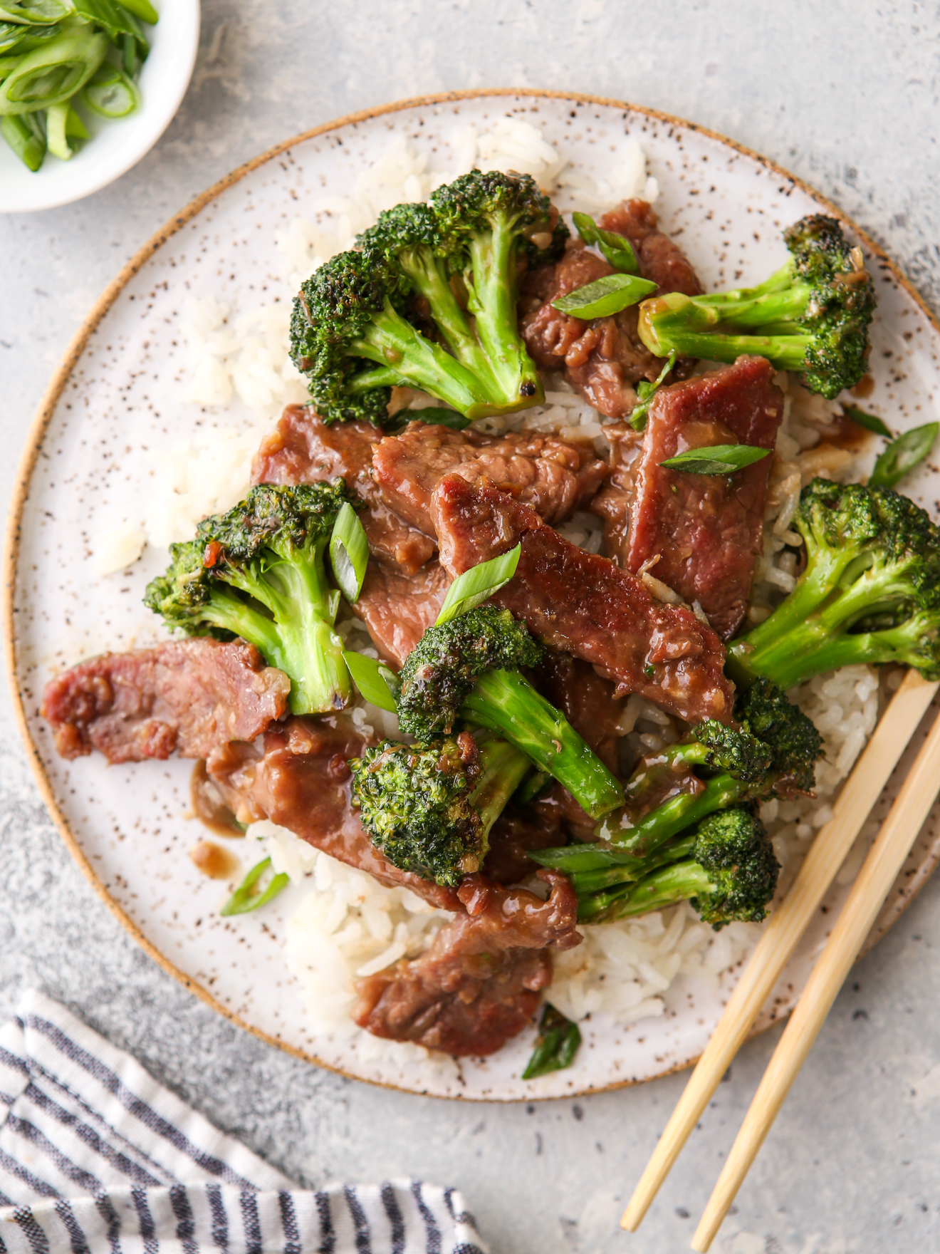 Beef And Broccoli Stir Fry Completely Delicious