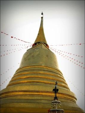 Golden Mountain   Bangkok   Thailand   2007