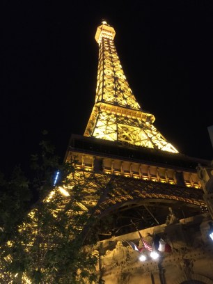 The Paris - Tour Eiffel