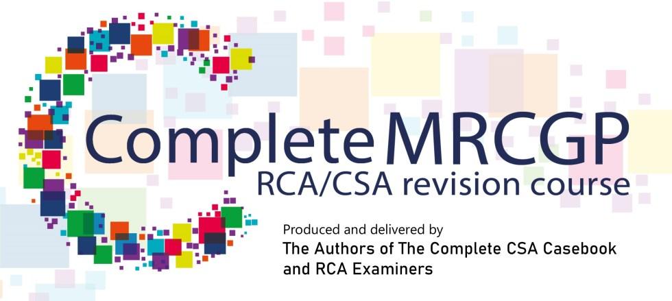 course logo RCA