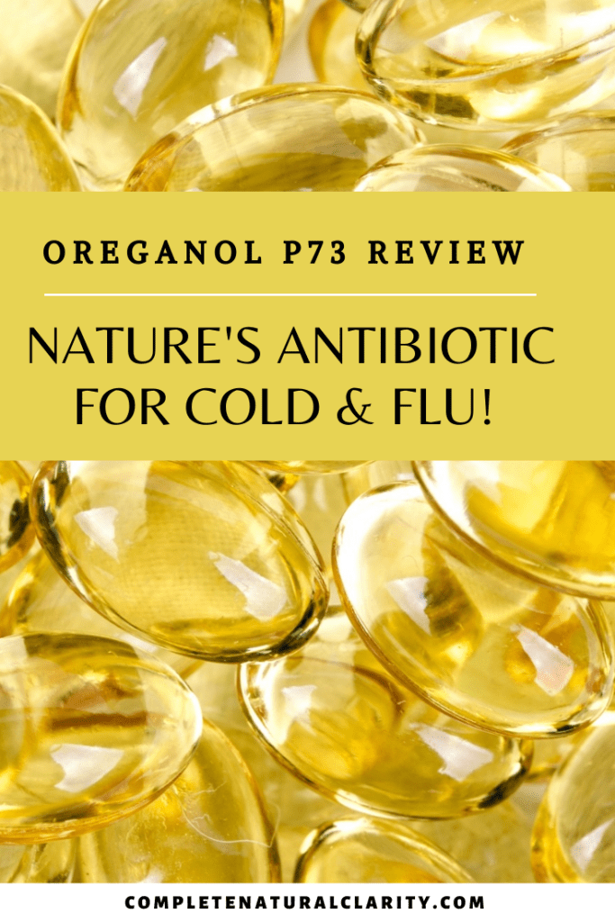 Oreganol P73 Review: Learn the benefits of Nature's Antibiotic & boost your immune system during cold & flu season!
