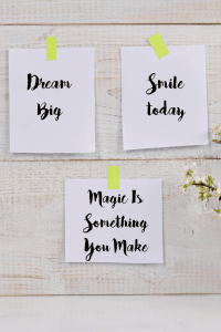Inspiring quotes to get through hard times