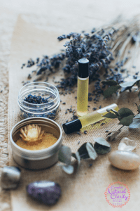 essential oils for anxiety and stress relief