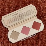 Aether Beauty Crystal charged Cheek Palette in Ruby Review