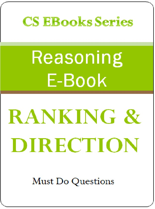 RANKING & DIRECTION Ebook