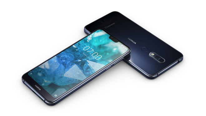Nokia 7.1 Full Review.