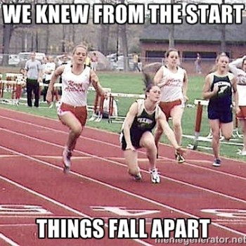 sprintin mechanics