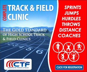 Cross Country Summer Track and Field Camp