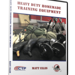 Heavy Duty Homemade Strength Training Equipment with Matt Ellis