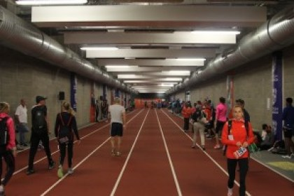 CTF-indoor track and field