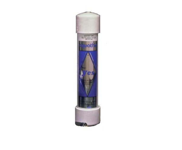 YES Water Filter Replacement