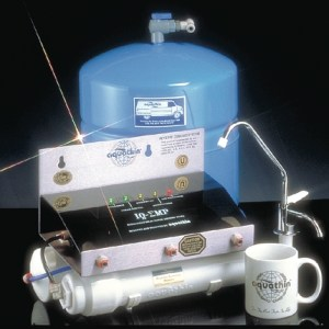 Aquathin Aqualite Reverse Osmosis Water Purification Systems