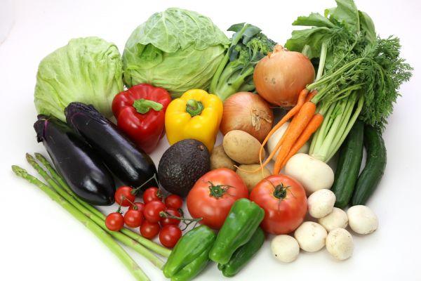 ダイエットの味方!脂肪燃焼効果のある8つの食べ物