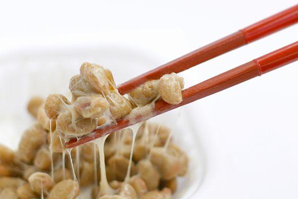 納豆を食べても体臭はきつくならないし消臭効果も!?