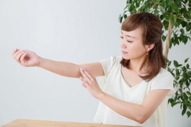 乾燥肌を体質改善する為に大切な6のこと