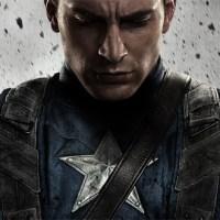 Lanterna Verde e Capitão América: heróis sem drama