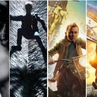 10 grandes lançamentos para assistir em 2012