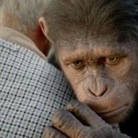 Em 2011... | Macacos, Cowboys e Aliens