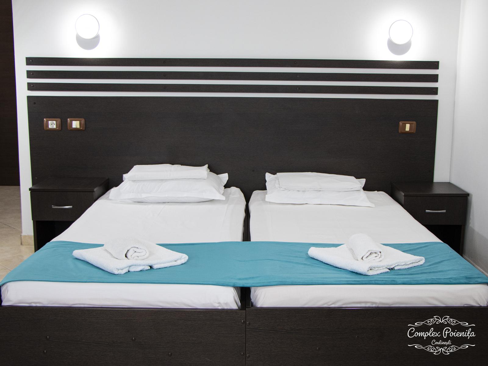 Cameră Hotel Poienița Costinești