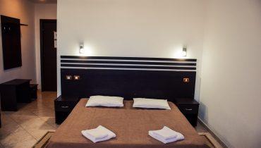 Cameră dublă hotel Poienița