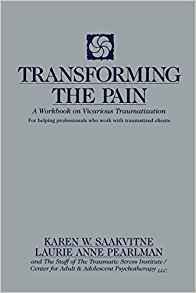 transforming the pain-book