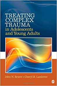 treating complex trauma in adolescents & young adults