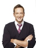 """Clinton Kelly from """"What Not to Wear"""""""