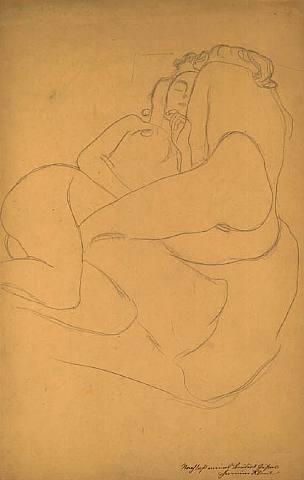 (by Klimt)
