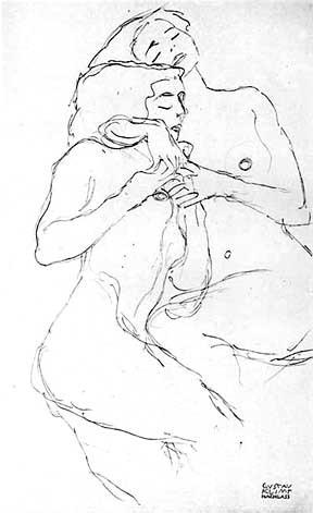 ( by Klimt)