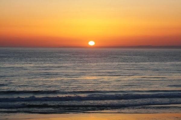 Comporta Sunset