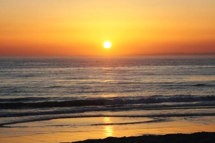 Brejos Sunset