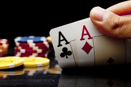 Play Black Jack at Troia Casino