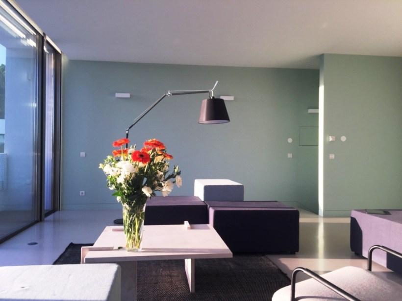 Villa Master Suite Muda