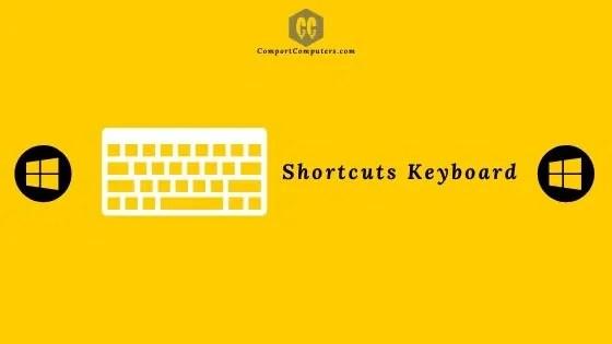 Shortcuts (Pintasan) Keyboard di Windows 10