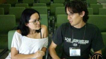 [Entrevista Exclusiva] - Prof. Ângelo Sampaio (VII JAC Salvador) 17