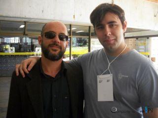 Entrevista Exclusiva com Ms. Marcelo José M. Silva - Psicologia Organizacional [10ª JAC UFSCar] 5