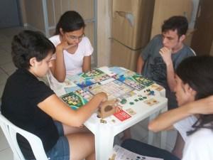 Práticas culturais: é possível estudá-las em laboratório? 17