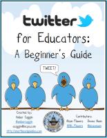 Twitter e Facebook lançam guia para os professores 11