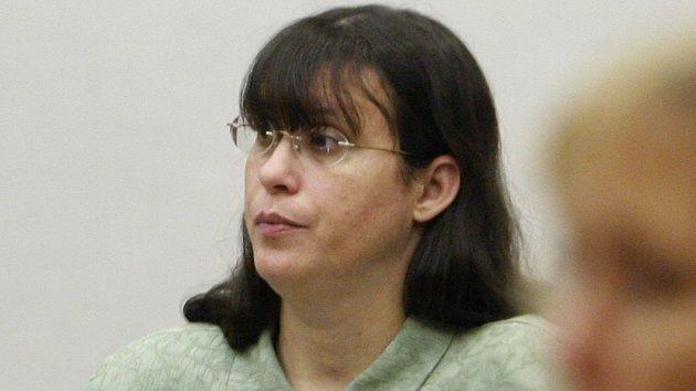Andrea Yates, a mãe que matou os filhos.