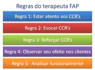 Psicoterapia Analítica Funcional (FAP): lidando com o cliente em sessão 11