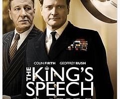 "O que o filme ""O discurso do Rei"" e a FAP tem em comum? 17"