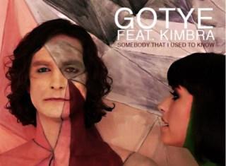 Somebody That I Used To Know (Gotye feat. Kimbra): Uma análise com foco nas relações amorosas e no comportamento verbal 5