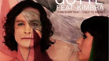 Somebody That I Used To Know (Gotye feat. Kimbra): Uma análise com foco nas relações amorosas e no comportamento verbal 15