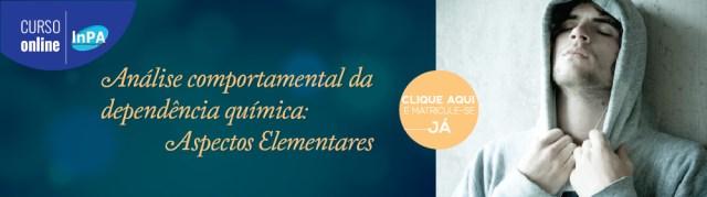 Curso Online - Análise Comportamental da Dependência Química (InPA) 5