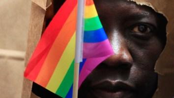 Coerção e as faces da Homofobia Institucionalizada em Uganda 13