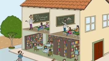 Análise do Comportamento aplicada ao contexto escolar: primeiros esboços 13